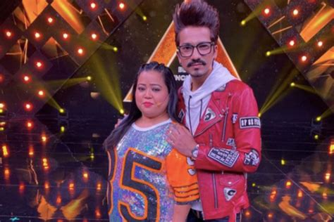 'Want my baby to be born in a healthy environment': Bharti ...