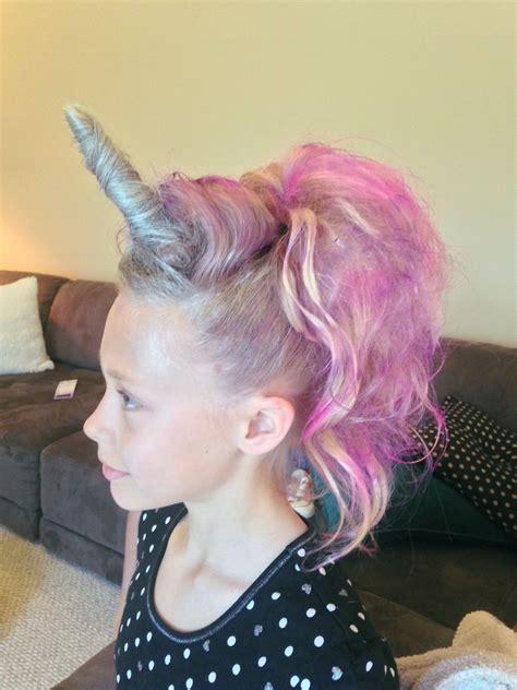 crazy hair day ideas  girls boys abby activities