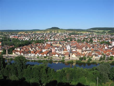 Karlstadt Am Main