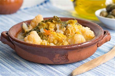 cuisine majorquine soupe majorquine tasty mediterraneo