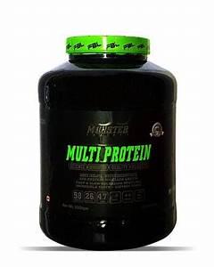 Whey Protein Non