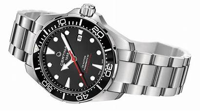 Certina Diver Ds Action Automatic C032 Reference