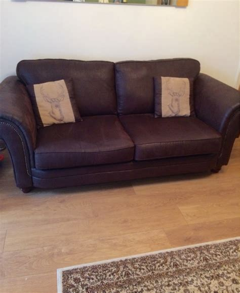 scs settees scs 3 seater and 2 seater settee