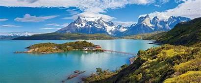 Patagonia South America Georgia Chile Peru Scenic