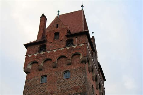 gallery tangermuende germany short early evening