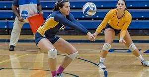 Pace University Setters Women's Volleyball Skills Camp