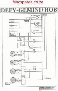 Wiring Diagrams  Stoves   Macspares