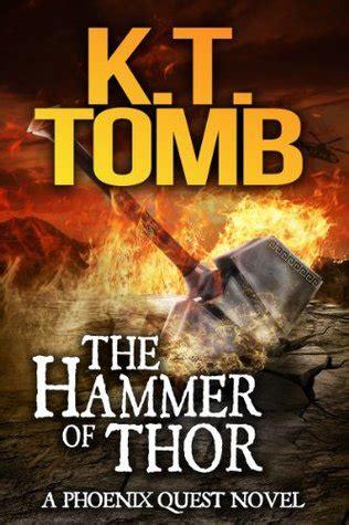 hammer  thor  phoenix quest adventure   kt tomb