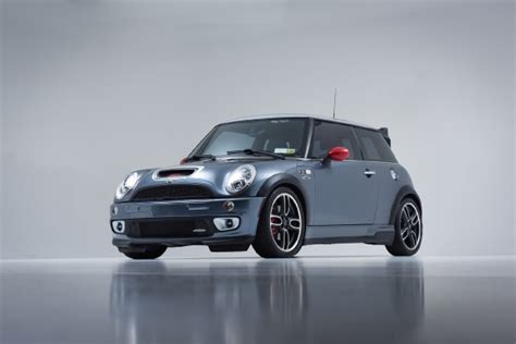 Mini Cooper Blue Edition Wallpapers by 2006 Mini Cooper S Cooper Works Gp Edition S