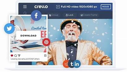 Animated Create Crello Designs Graphic Graphics Posts