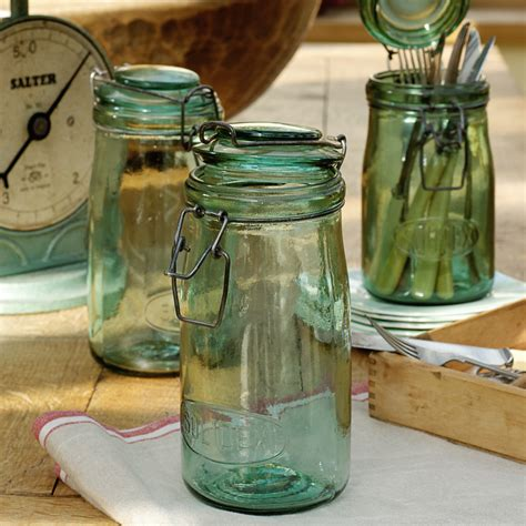 glass kitchen canisters airtight vintage ceramic canisters airtight glass canisters vintage glass canister sets rustic kitchen