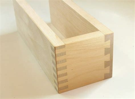 dovetail joint dovetail joint vs box joint