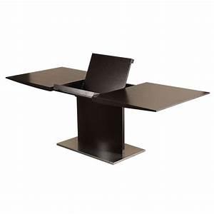Table Ronde Extensible Design : table rabattable cuisine paris table ronde extensible design ~ Teatrodelosmanantiales.com Idées de Décoration