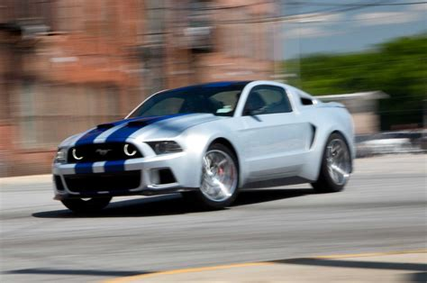 Ford Mustang From Need For Speed Photo 3
