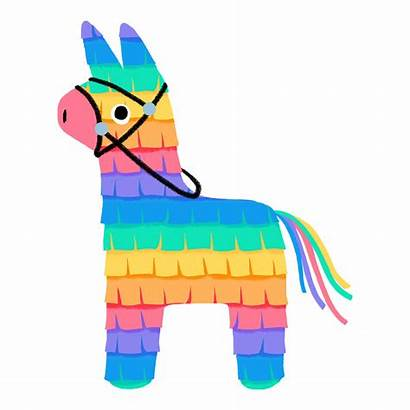 Pinata Donkey Clip Clipart Clipartmag Cliparts Clipground