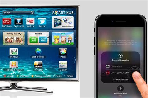 iphone screen mirroring samsung tv iphone screen mirroring samsung tv iphone 6 screen