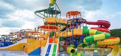 Waterpark Largest Kosovo Park Theme Debuts Resort