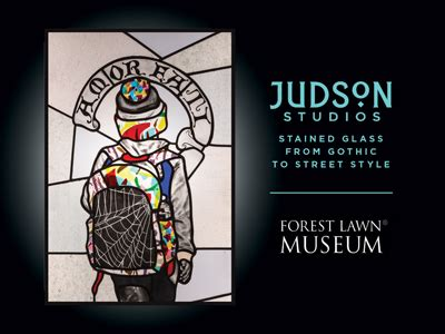 judson studios stained glass  gothic  street style