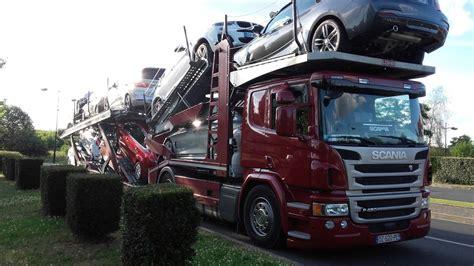 Camion Porte Voitures by Camion Porte Voiture