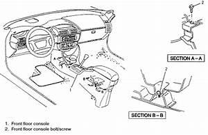 I Have A 95 Oldsmobile Cutlass Supreme Sl  My Gear Shifter