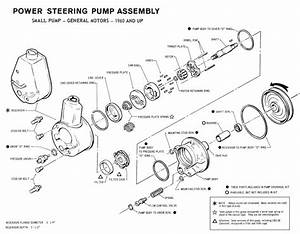 Diagram  Krc Power Steering Pump Diagram Full Version Hd