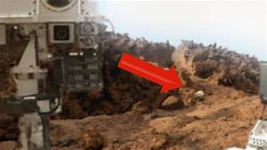 Spooky photo proves life on Mars? NASA Leaked Footage ...