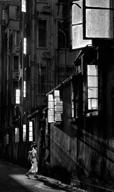 hong kong captured  gritty street photography