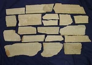 ledge stone rock veneer tile concrete or plaster mold set 6034 With large concrete letter stamps