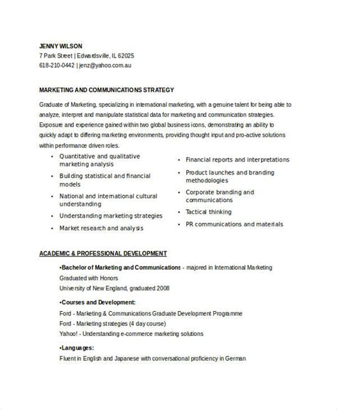 Marketing Resume Samples For Successful Job Hunters. Sample Resume For Working Student. Retail District Manager Resume. Emailing Resume Sample. Professional Accomplishments On Resume