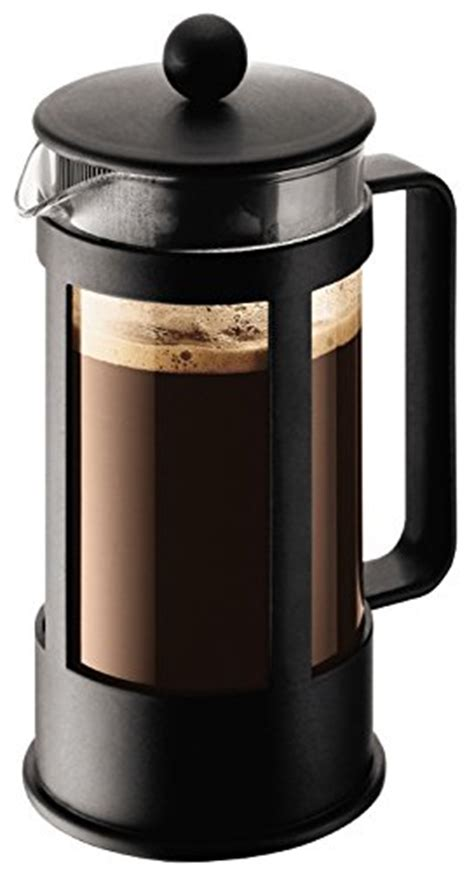 The best small french presses below offer the experience of making french press coffee in a more. French Press Coffee Maker: Amazon.co.uk