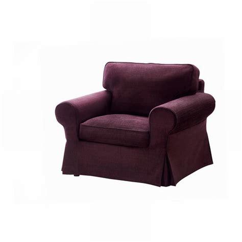 ikea ektorp cover for arm ikea ektorp armchair cover chair slipcover tullinge lilac