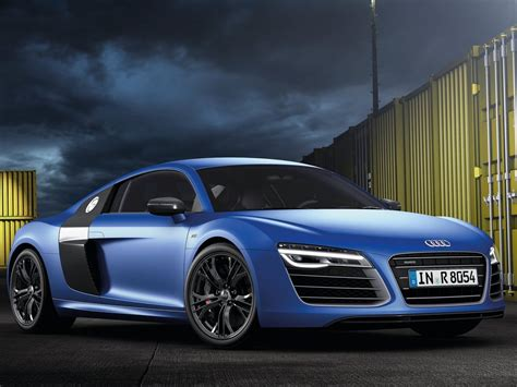 2013 Audi R8 V10 Plus  Auto Cars Concept