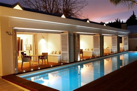 south africa s best boutique hotels travelstart
