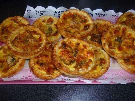 blogs recettes de cuisine les meilleures recettes de tartelette et entrées