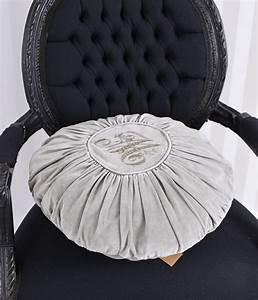 Shabby Chic Kissen : kissen shabby chic dekokissen rund sitzkissen stuhlkissen samtkisen eur 24 99 picclick de ~ Buech-reservation.com Haus und Dekorationen