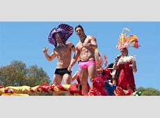 Cape Town Gay Pride The hottest party in Africa's Rainbow