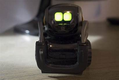 Anki Vector Robot Eyes Colors Gigarefurb