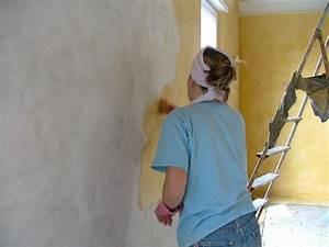 Peinture à La Chaux Extérieur : peinture la chaux eyguieres 13430 ~ Dailycaller-alerts.com Idées de Décoration