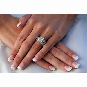 methods of wearing a wedding ring how to wear ring With how to wear wedding ring and band