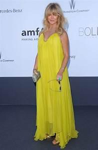 Goldie Hawn Evening Dress - Dresses & Skirts Lookbook ...