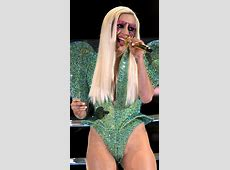 Lady Gaga Gender Rumors Debunked Once And For All PHOTOS