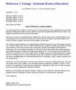 Sample Letter Of Reference College Reference Letter Recommendation Letter For University Application Sample Cover Letter Sample College Recommendation Letter 14 Free Documents In Word PDF Recommendation Letter For A Student Bbq Grill Recipes
