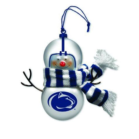 psu annual christmas ornaments 1171 best images about psu merchandise on colleges football and logos