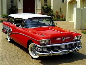 1958 Buick Century Caballero Station Wagon  U2605 U3002 U2606 U3002jpm