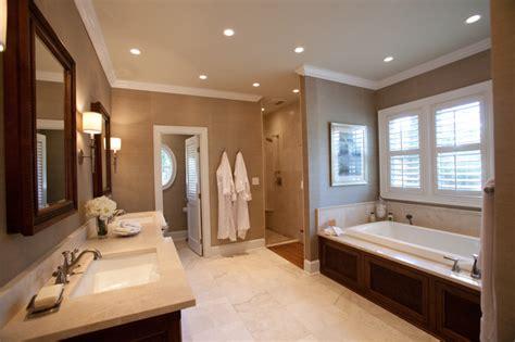 master suite bathroom ideas colonial master suite traditional bathroom