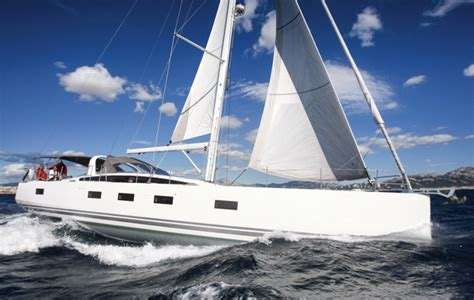 Jeanneau 64 boat test – Yachting World
