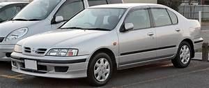 1996 Nissan Primera  P11  2 0 Td  90 Hp