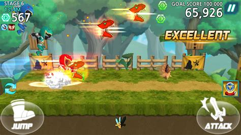 android dash power rangers dash v1 6 4 mod apk android