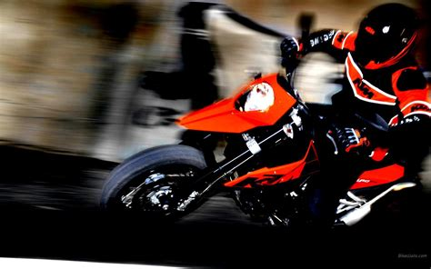 Ktm 690 Supermoto Wallpaper Wallpaper