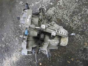 Renault Clio Mk2 Manual Gearbox